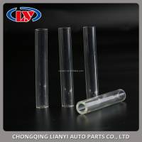 clear TPU Plastic tube