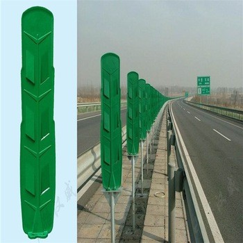 Good weather resistance super highway anti-glare panel