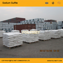 Anhydrous Sodium Sulfite 97%min.