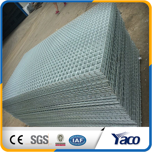 Cheap 1/2 inch plastic coated welded wire mesh for pets cage/bird cage