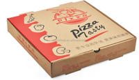 Cheapest Pizza Box On Alibaba China