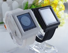 Cheap Price Quadband hand Watch Mobile Phone AK812