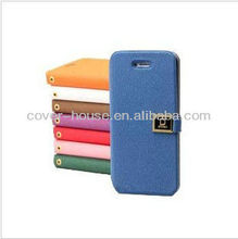 2013 Popular D Character Leather Sheath Case for iPhone 4/4S iPhone5