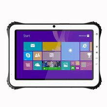 WT10 rugged tablet windows 8.1 android4.4 10.1 inch Corning Gorilla III touch screen 13.56Mhz NFC RFID Precision Geological GPS