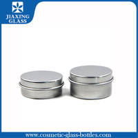 Different capacity Aluminum Tins/Jars/Cans with high quality