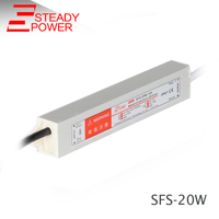SFS 20 12 Led Floor Light