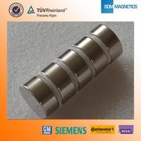 Magnetic Materials permanent bulk free neodymium magnets