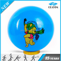 Thickness PVC inflatable toy ball for kids