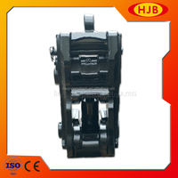 Good Quality Hydraulic Coupling for Excavator