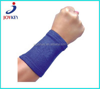promotional spandex wrist support
