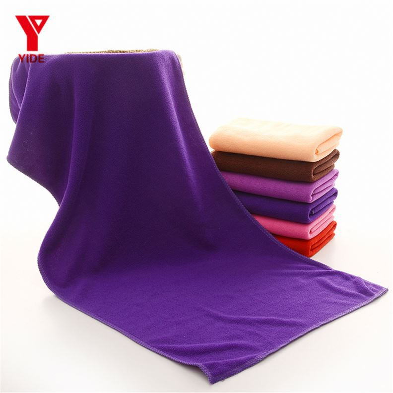 Plain Style and shammy towel for dry hair,Microfiber Fabric Material shammy towel for dry hair