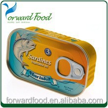 canned sardines olive oil and canned sardines preservatives