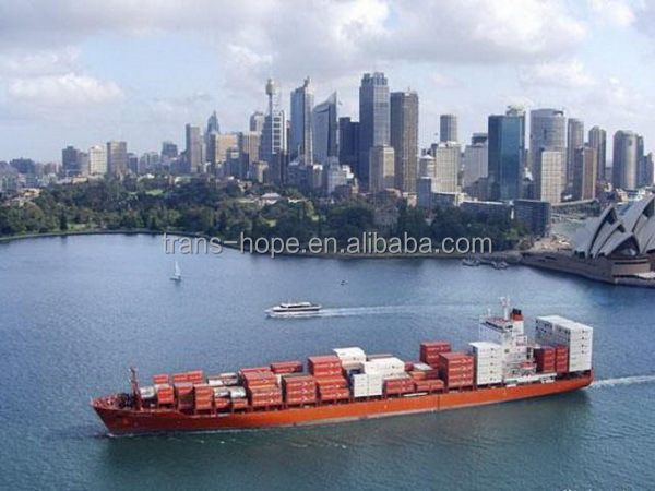 Designer promotional sea shipping company to toronto canada