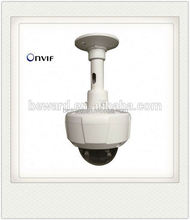 Onvif supported H.265 3MP IR Vandal-proof Dome Camera 2.8-12mm cctv dome camera