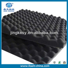 industrial acoustic egg crate acoustic soundproof egg crate foam
