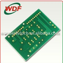 pcb manufacturers in shenzhen sd memory card pcb circuit board fingerprint reader circuit board