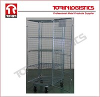 warehouse roll container with good quality (L830 *W720 mm /OEM)