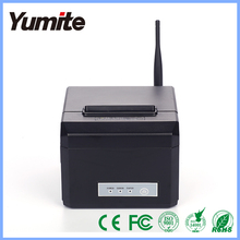 Mini thermal 58mm bluetooth portable mobile printer for android