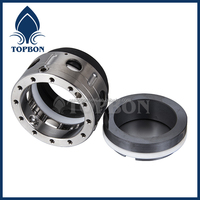 All kinds of Ptfe Wedge Mechanical Seal for water pump