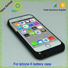 Popular model battery charging case for Iphone & Android phone