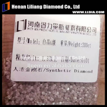 HPHT& CVD System Rogh White Diamond Uncut Price of 1 Carat Man-made Diamond Wholesale