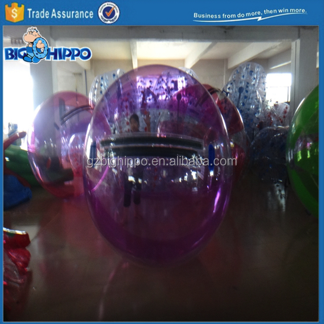 TPU Inflatable Water Ball