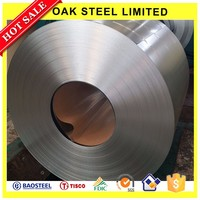 China Alibaba gb Standard Full Hard Cold Roll Stainless Steel Grade 201 Coil for Water Tank