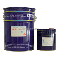 Chinese factory low price good sealant pu adhesive glue