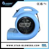 Dust Removal Sawdust Removing Hand Blower