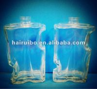 100ml high end egyptian glass perfume bottles