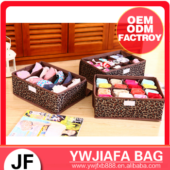 Hot Sale Multifunctional Socks And Underwear Storage Boxes Closet Organizer
