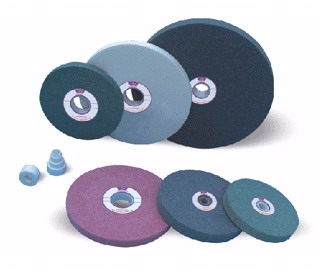 bench and pedestal grinding wheel