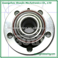 wheel hub 6Q0407621AD for Audi A1/ A2