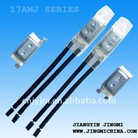 17AMJ Series transformer thermal cutout