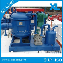 API spec 7 high voltage stabilizer for drilling operate