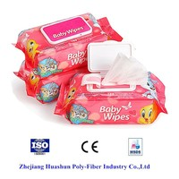 2016 Wholesale Baby Wet Wipes Baby