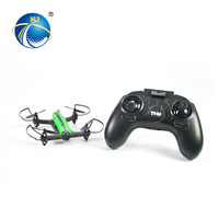 most popular fashion hd camera 4ch rc wifi photo drone for playing