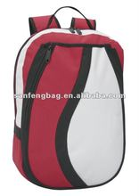 school backpack with internal laptop sleeve
