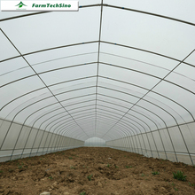 Cover Mesh Mushroom Greenhouses for Agriculture Production