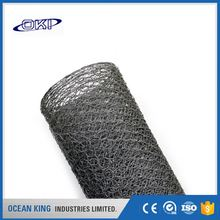 durable protective wholesale decorative chain link fence