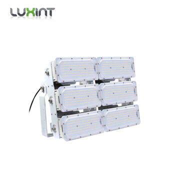 Lux Lighting Factory FL flood led light 70w-1000w 50000h lifespan High Lumen led flood light for Stadium lighting