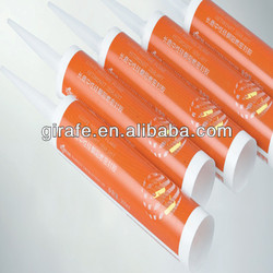 Neutral curing transparent waterproof silicone ge rtv silicone