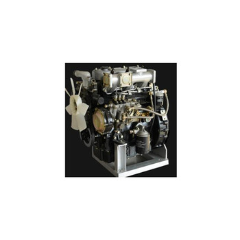 4 cylinders water cooling xichai diesel engine C490BPG for marine