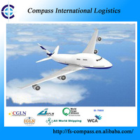 International air forwarder from China to Medan Indonesia