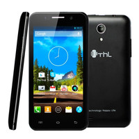 "Original cheap phone THL W100S MTK6582M Quad Core 1.3GHz Android smartphone 4.5"" IPS 1GB 4GB WCDMA Mobile Phone"