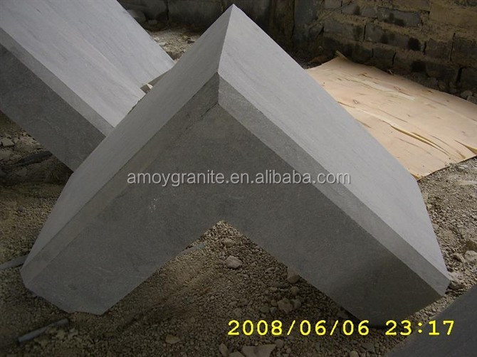 Blue Limestone Kerb (Direct Factory + Good Price )