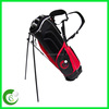 OEM logo customized golf stand bag