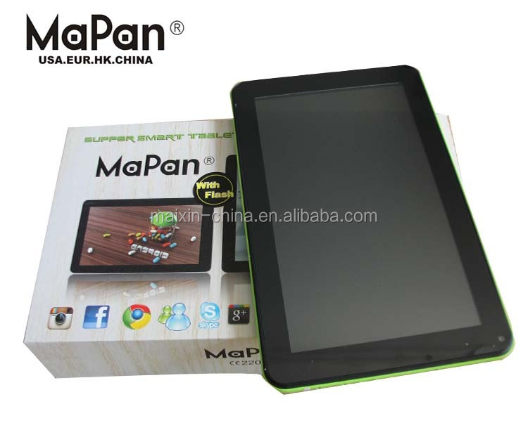 MX923B mp4 video game download Tablets MaPan Android 9 inch palmtop computers prices