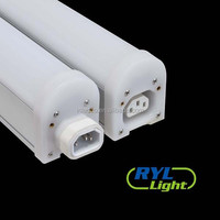 CE wholesale approved 45W 5FT internal driver led linear lighting fixture price