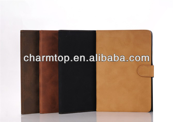 Vintage Leather Case for iPad Mini